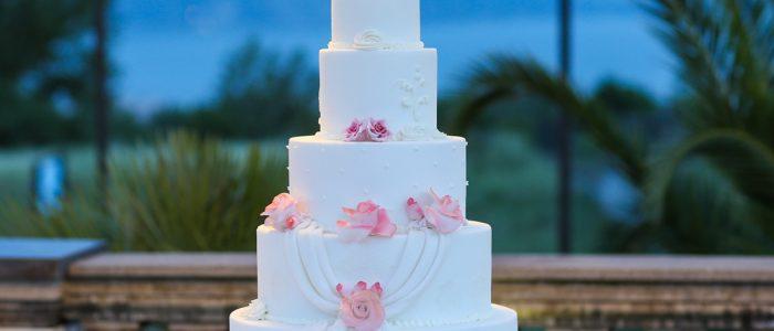 Wedding Cake, tutte le tendenze 2016!
