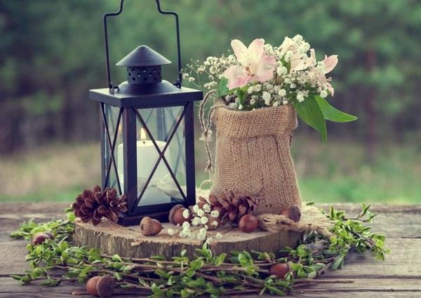 Matrimonio In Stile Country : Come organizzare un matrimonio all aperto tante idee e