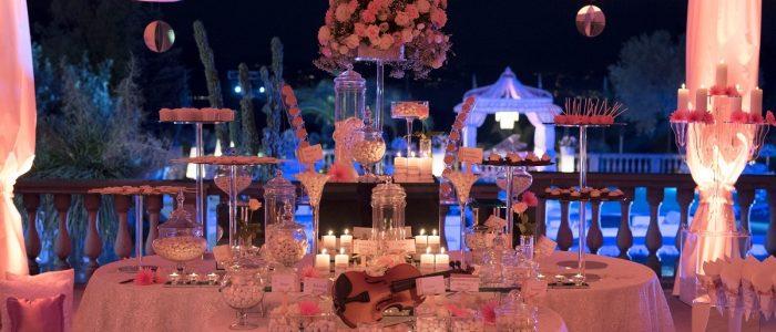Offerta sposi: Confettata e Giochi di Luce in omaggio per il tuo Wedding Dream!
