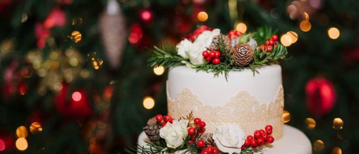 Location matrimoni a Napoli a Natale: L'incanto di sposarsi sotto il vischio
