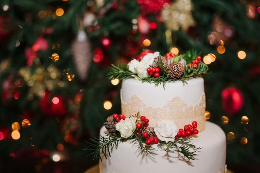 Matrimonio A Natale Napoli : Location matrimoni a napoli natale l incanto di