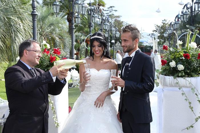 Matrimonio In Barca Quanto Costa : Quanto costa un matrimonio proviamo a fare rapido calcolo