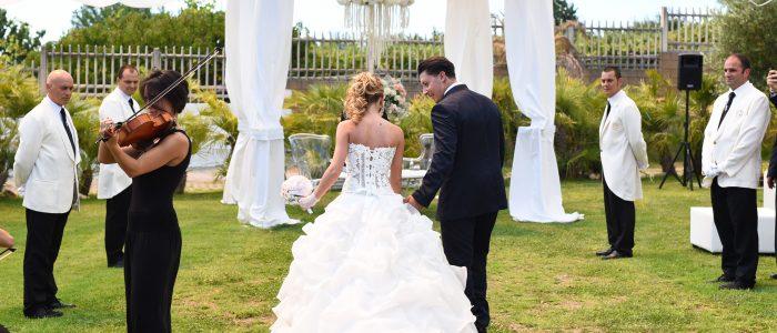 Quanto costa un matrimonio? Proviamo a fare un rapido calcolo!
