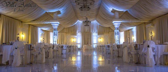 Ville per matrimoni Napoli e Caserta