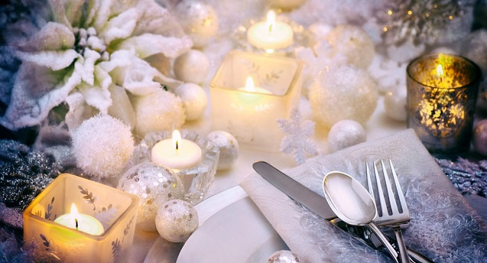 Matrimonio A Natale Streaming : Matrimonio dicembre campania come organizzare una