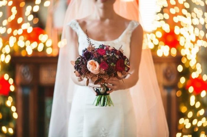 Matrimonio Natalizio Idee : Matrimonio dicembre campania come organizzare una