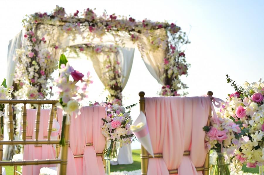 Famoso Matrimonio all'americana a Napoli: come organizzare una cerimonia  RD65
