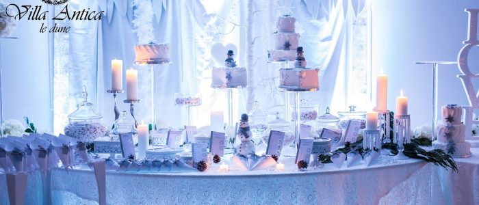 Matrimonio Dicembre Campania: come organizzare una cerimonia da sogno!