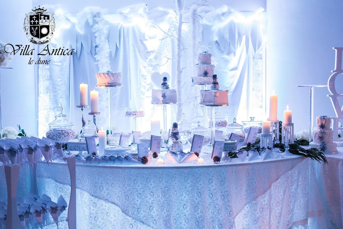 Matrimonio In Dicembre : Matrimonio dicembre campania come organizzare una cerimonia da