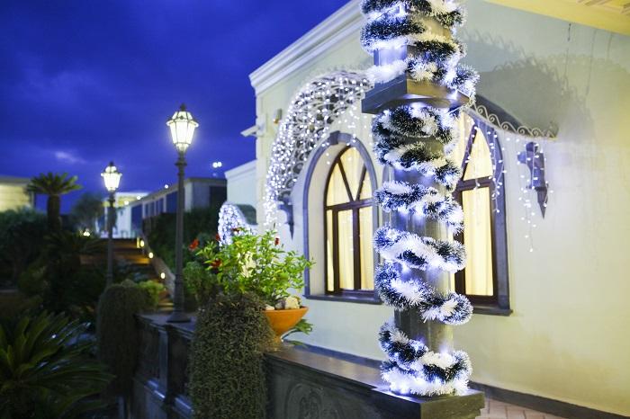 Matrimonio Natalizio Napoli : Matrimonio dicembre campania come organizzare una