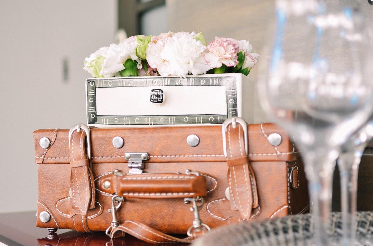 Favorito Matrimonio a tema viaggio: il tema perfetto per una sposa  BH91