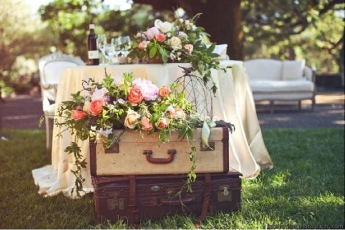 Favorito Matrimonio a tema viaggio: il tema perfetto per una sposa  DQ03