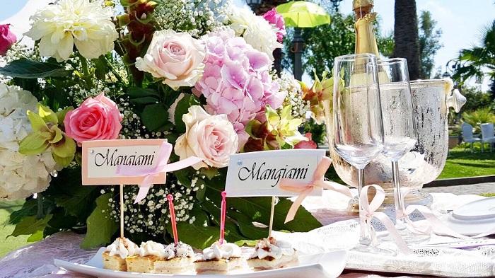 Matrimonio Tema Alice Nel Paese Delle Meraviglie : Nozze da favola matrimonio a tema alice nel paese delle