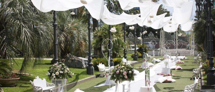 Villa Matrimoni Torre del Greco: una location da sogno per il tuo matrimonio