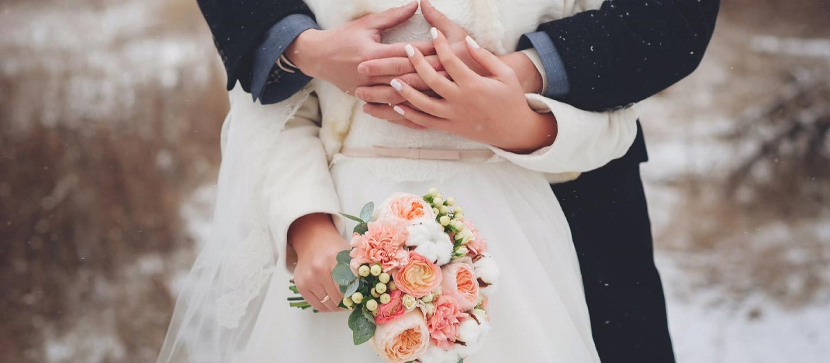 Location Matrimonio Invernale Campania: scegli una villa per le tue magiche nozze