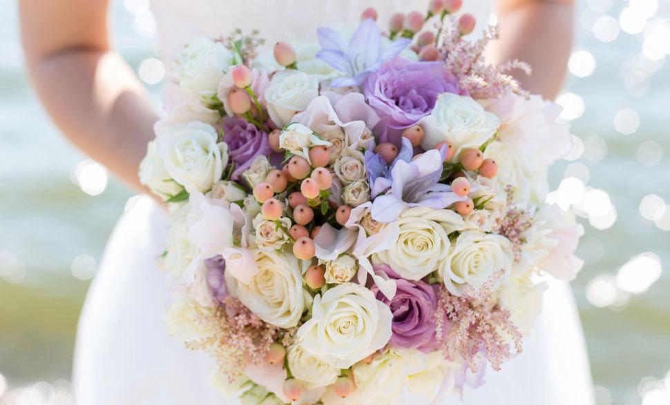 Colori Matrimonio 2018: scopriamo le tendenze del nuovo anno!