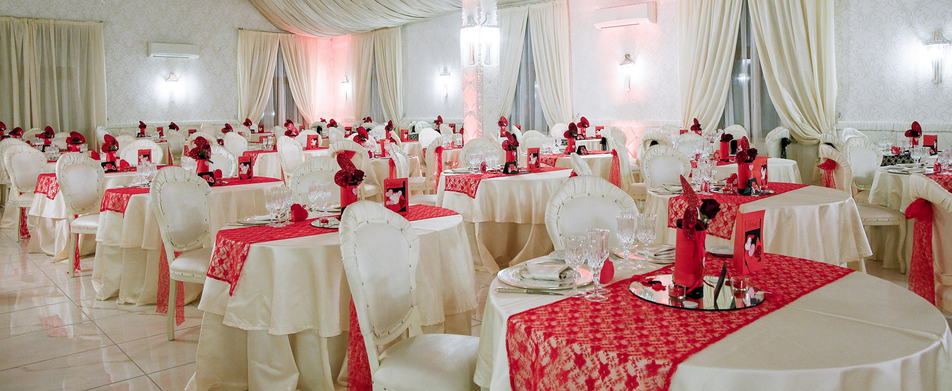 San Valentino 2018: una serata romantica a Villa Antica Le Dune