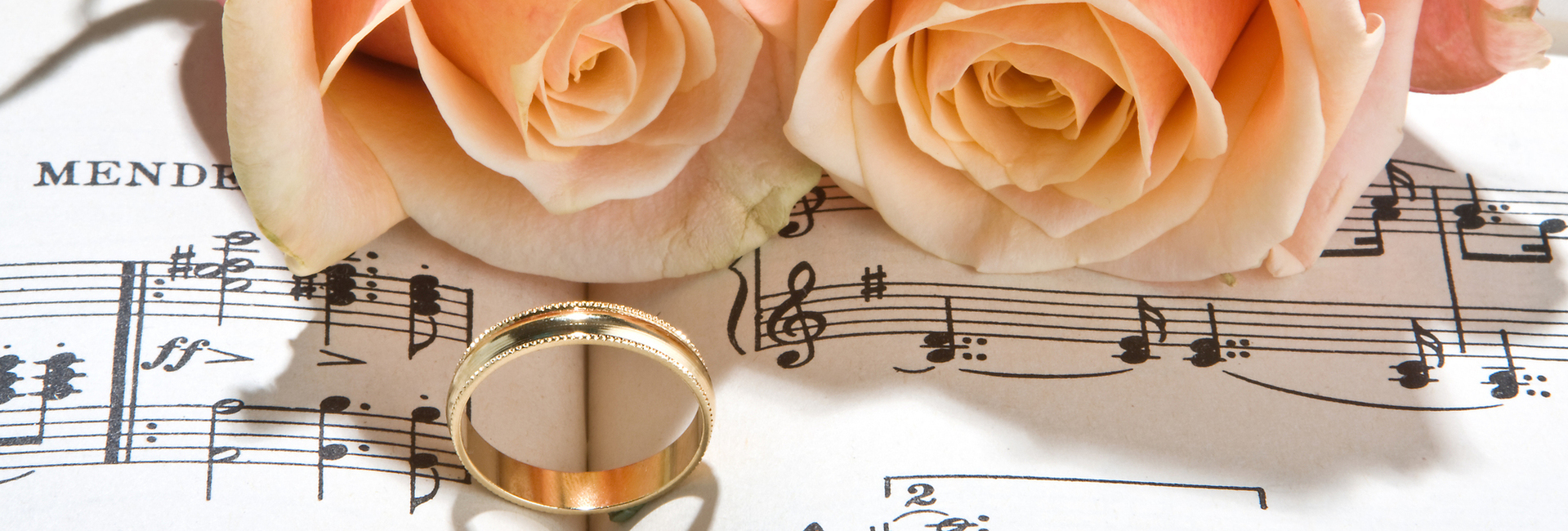 Wedding Music Design